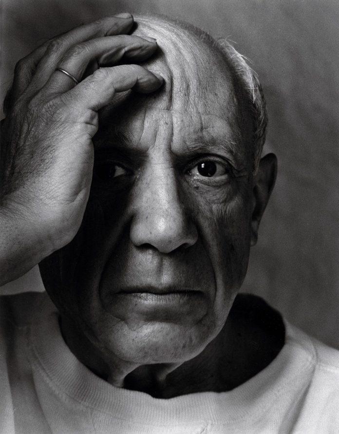 Picasso-Makro
