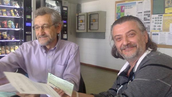 Los Trabajadores de Makro Málaga cobran la indemnización en materia de Descanso Semanal