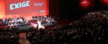 CCOO reúne a más de 2000 representantes en Madrid, con las secciones sindicales de protagonistas Makro