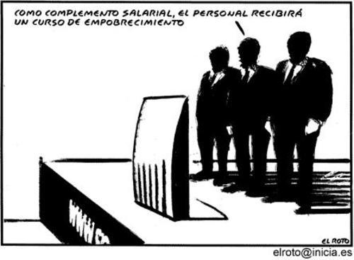 Comité Intercentro Makro España Grupo Metro Spain