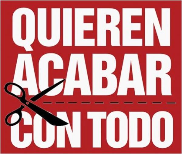 Comité Intercentros Makro España & Aplicación del Convenio Grandes Almacenes en Makro gracias a los Sindicatos amarillos