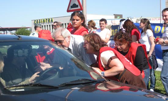 Huelga Makro Barajas y Makro Oviedo Descanso Semanal