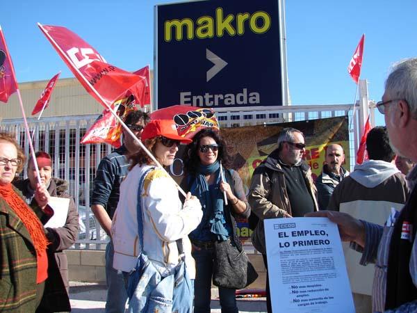 Makro Alicante
