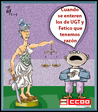 Ugt Makro CCOO