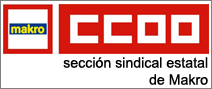 CCOO Makro Cash & Carry