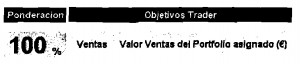 Sistema Incentivos Makro TRADER HORECA Y FUERZA DE VENTA Makro -1