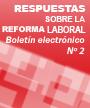 reforma laboral 2010 makro