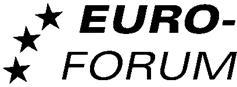 Euro-Forum Makro