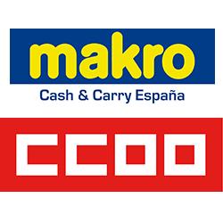 APP Makro CCOO Makro