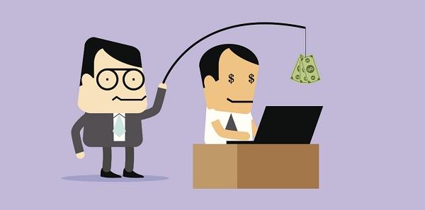 Modificación en las condiciones de Trabajo en Makro: Incentivos / Bonus en Makro II