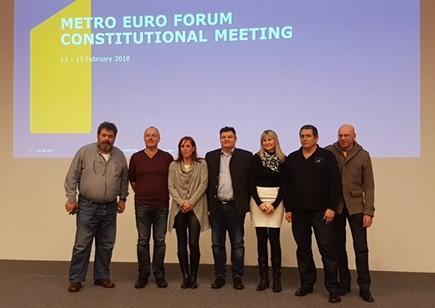 Metro Euro Forum Makro 2018