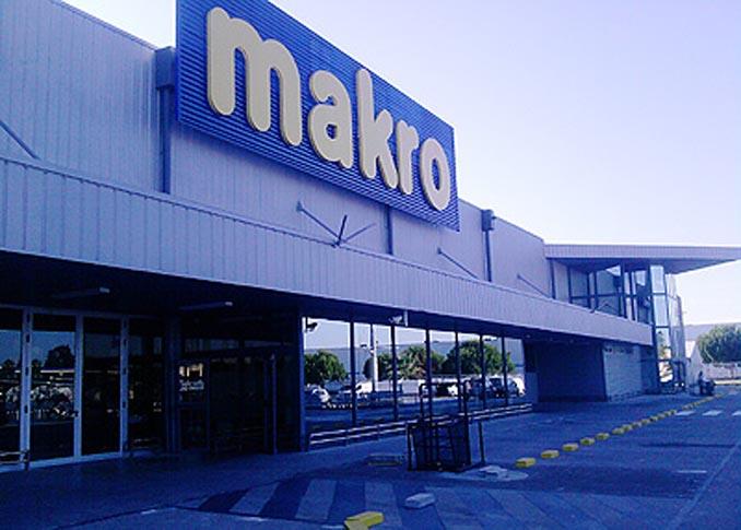 Makro Puerto Santa Maria