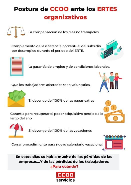 ERTE MAKRO CAUSAS ECONOMICAS ORGANIZATIVAS PRODUCTIVAS MAKRO CASH & CARRY