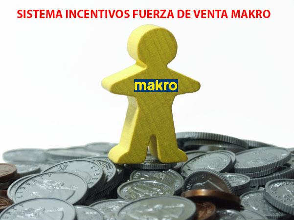 INOCENTE INCENTIVOS FUERZA DE VENTA MAKRO