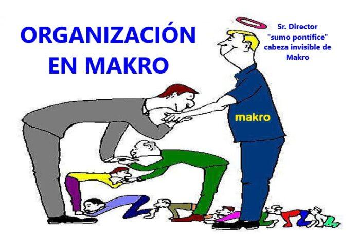 Director Makro Cash & Carry España