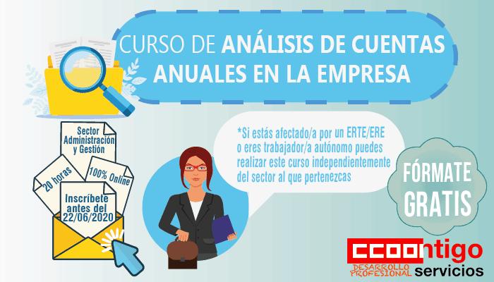 Curso CCOO analisis-cuentas contables Curso Trabajadores
