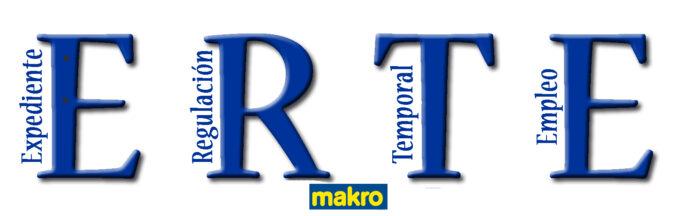 ERTE Makro CCOO