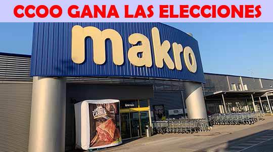 Makro Albuixech Elecciones
